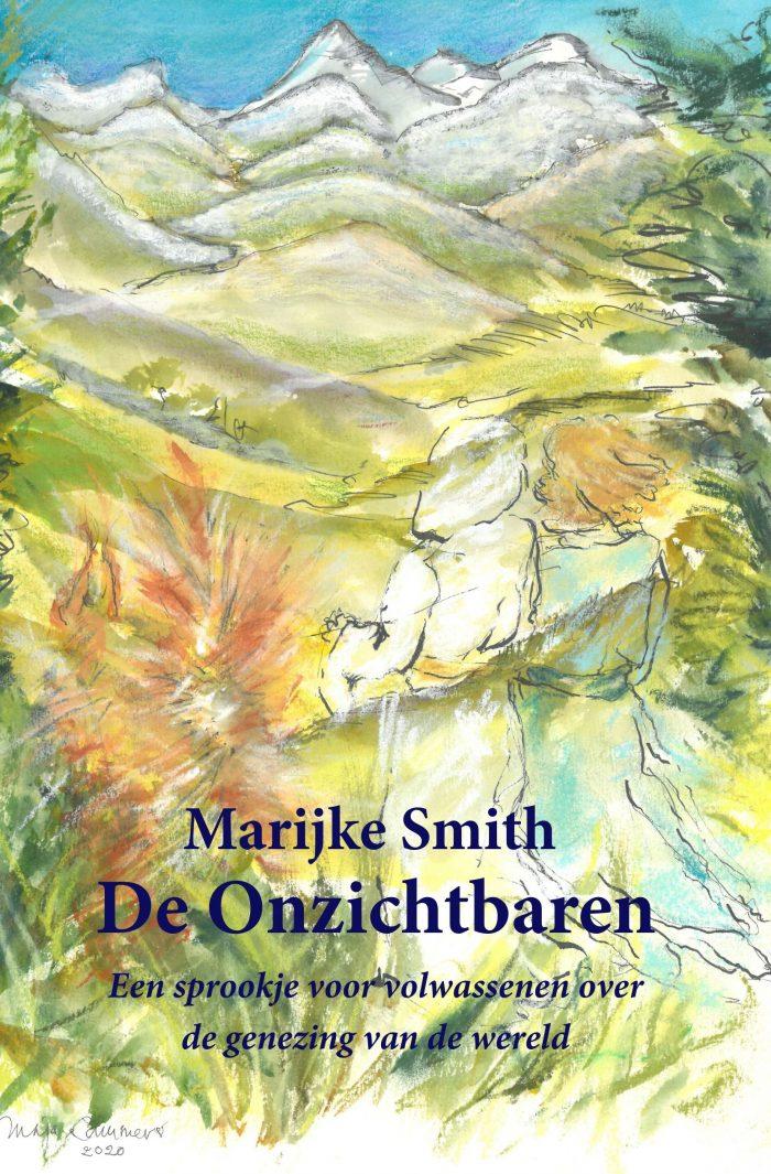 De Onzichtbaren (Marijke Smith)