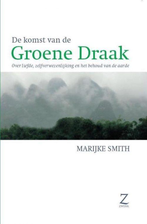 De Komst van de Groene draak